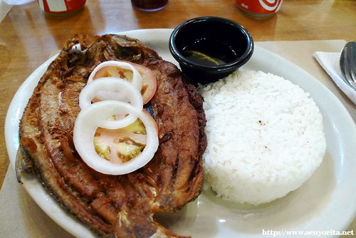 Boneless Bangus - My Favorite!