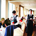 Carvery Waiter at the Pomme d'Or Hotel