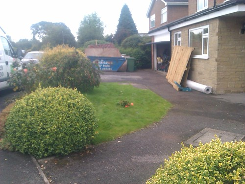 Driveway Alderley Edge  Image 7