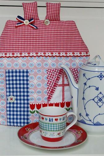 tea house cosy