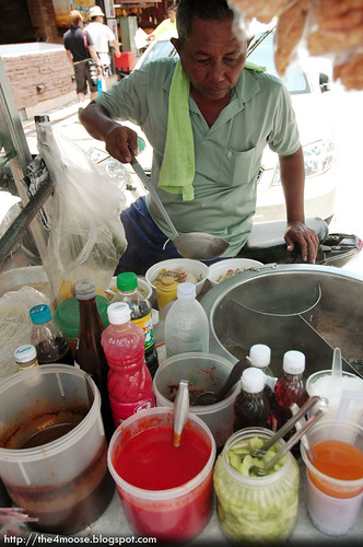 Phuket : Noodles