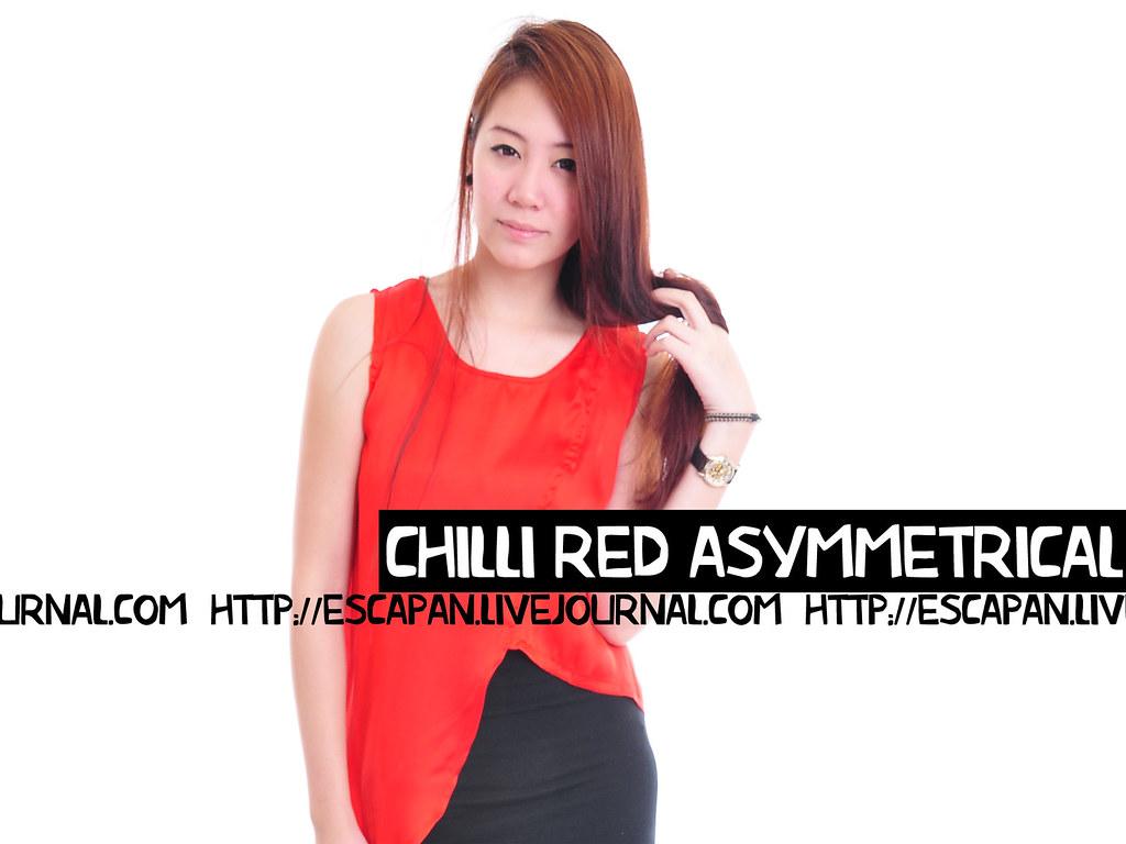 10 ChilliRedAsymmetricalClosedUp