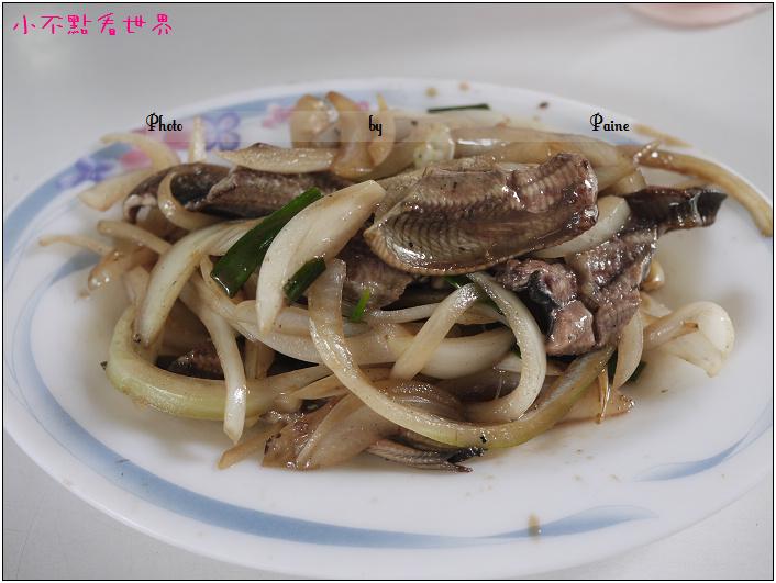 新營清香炒鱔魚 (11).JPG