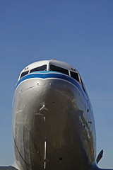 Dakota DDA PH-PBA (Roelie Wilms) Tags: haarlem amsterdam klm dakota lelystad dda aviodrome phpba