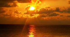 Sunset_Montego Bay_Sep11 (Ian Halsey) Tags: sunset orange geotagged jamaica montegobay settingsun mbj imagesgooglecom thomsonholidays caribbeansunset jamaicasunset royaldecameronhotel flickriver jamaicatouristboard montegobaysunset flickr:user=ianhalsey location:jamaica=montegobay copyright:owner=ianhalsey exif:model=pentaxoptiow30