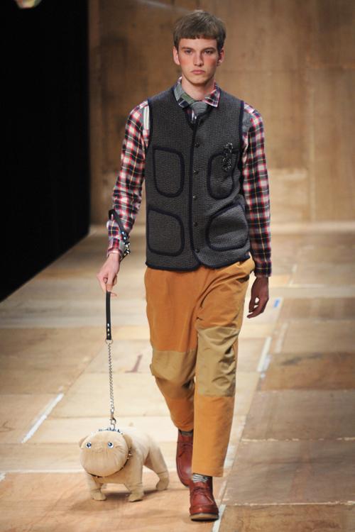 SS12 Tokyo Ne-net003_Thierry Lecomte(Fashion Press)