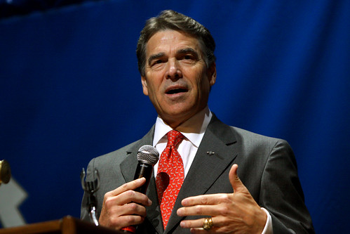 The Perry Campaign Recycles Homophobia, and Angry Gay Republicans Recycle Outing