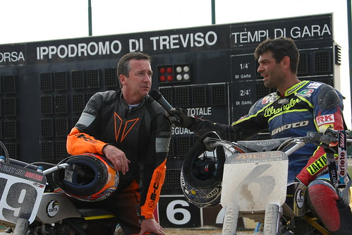 Freddie with Marco Belli-11