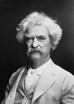Haberman Mark Twain