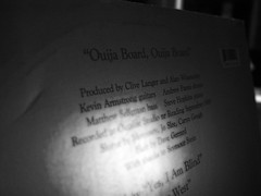 "Oct 22 2011 [Day 356] ""Ouija Board, Ouija Board"" (James_Seattle) Tags: october morrissey sony cybershot 1989 365 year1 dscf717 2011 sonycybershotdscf717 bonadrag jamesseattle ouijaboardouijaboard songlyricsaturday"