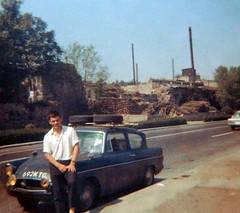 "Istanbul Ford Anglia • <a style=""font-size:0.8em;"" href=""http://www.flickr.com/photos/36398778@N08/6273352341/"" target=""_blank"">View on Flickr</a>"
