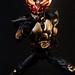 S.I.C. vol 40 Kamen Rider Agito