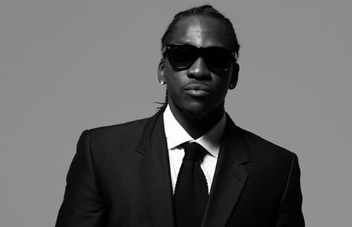 Pusha T – What Dreams Are Made Of