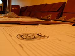 DTEC : Dossiers + rapports d'enquêtes (Animation Concept) Tags: police teambuilding dtec policière détective tactique consolidation criminel enquête scènedecrime animationconcept