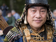 Jidai Matsuri, Imperial Palace, Kyoto (Travel 67) Tags: people male festival japan asian japanese asia places honshu kyotoprefecture manguyadult