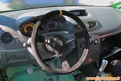 Clio RS circuit 11