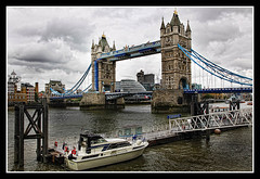 Tower Bridge (jemonbe) Tags: london towerbridge puente londres tmesis levadizo elpuentedelatorre jemonbe musictomyeyeslevel1