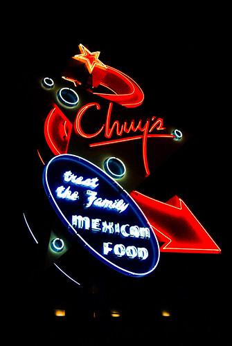Chuy's Midtown
