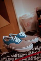 Vans Era Classics (Doy Ablola) Tags: classic digital shoes sneakers era vans panasonic20mmf17