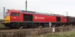 Perfect Pose (darkprince66 (Tug Chasing Super Hero :D)) Tags: tug 60 dbs britishrailways class60 redtug dbschenker