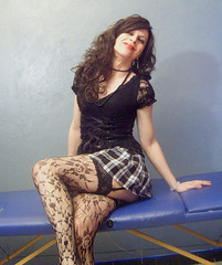 9b (Susana Trv Barcelona) Tags: hot sexy sex dress tranny trans transexual crossdresser travesty shemale travesti travestido