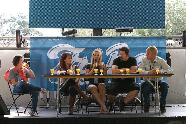 TribeCon 2011
