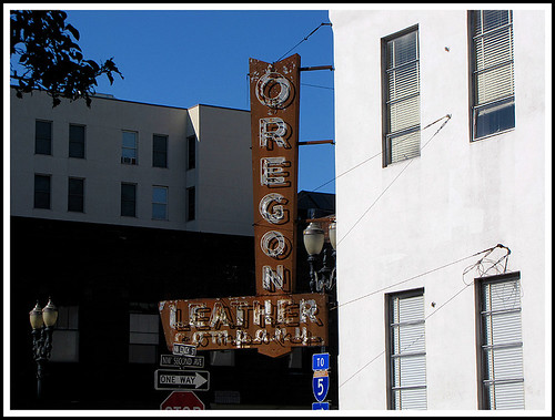 Oregon Leather Company