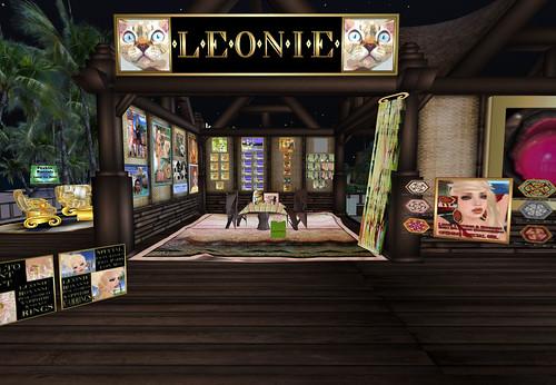 Leonie Store 1 by Cherokeeh Asteria