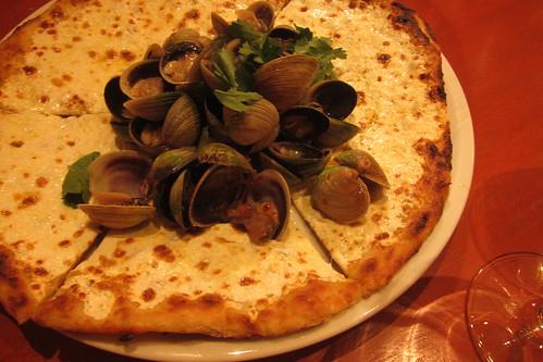 Otto Clam Pie