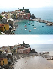 Liguria flood (chiar@s.) Tags: italy flood liguria alluvione vernazza 5terre chiaras