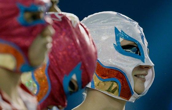 fotos juegos panamericanos