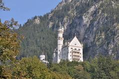 Neuschwanstein, 11.9.11 (ritsch48) Tags: bayern deutschland neuschwanstein fssen allgu schwangau ostallgu