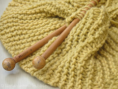 cashmere (littlecottonrabbits) Tags: yellow knitting yarn cashmere makingwinter