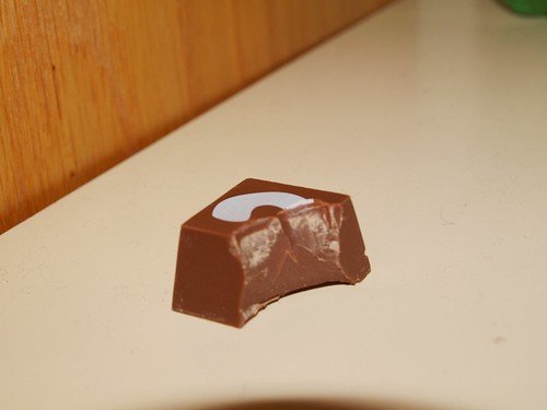 Cocoa Pod Build a Box Chocolates