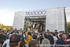 A-Trak @ Voodoo Festival, City Park, New Orleans, LA - 10-30-11