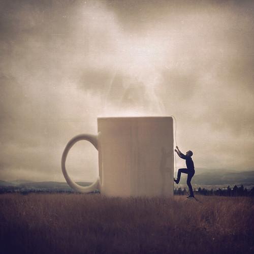 Enormi-tea