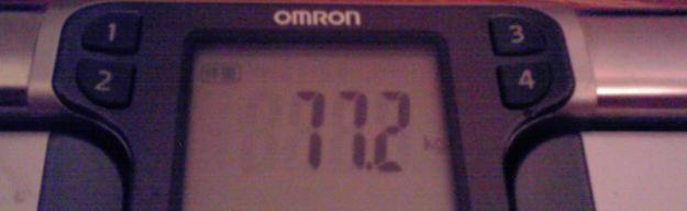 体重11-6-2011
