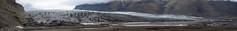 Skaftafellsjkull - Skaftafell National Park - Iceland (Nonac_eos) Tags: iceland pano glacier glacial skaftafellnationalpark skaftafellsjkull nonaceos