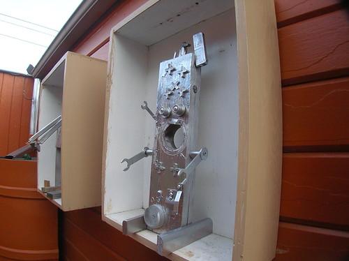 Maximilian Robot No. 2