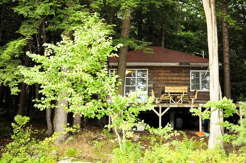 Jacqueline's cottage