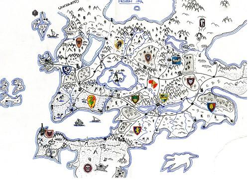 Lego castle world map lego historic themes eurobricks forums 63191238752e0de31c10g gumiabroncs Images