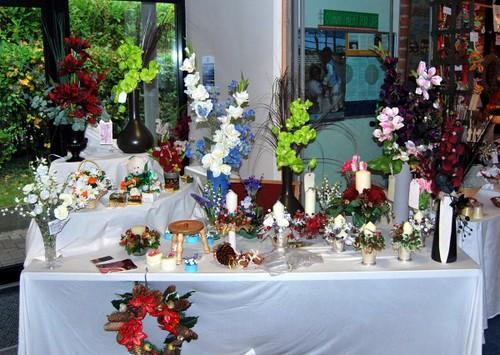 Autumn Fair 2011