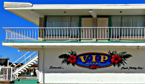 VIP Motel Wildwood, NJ