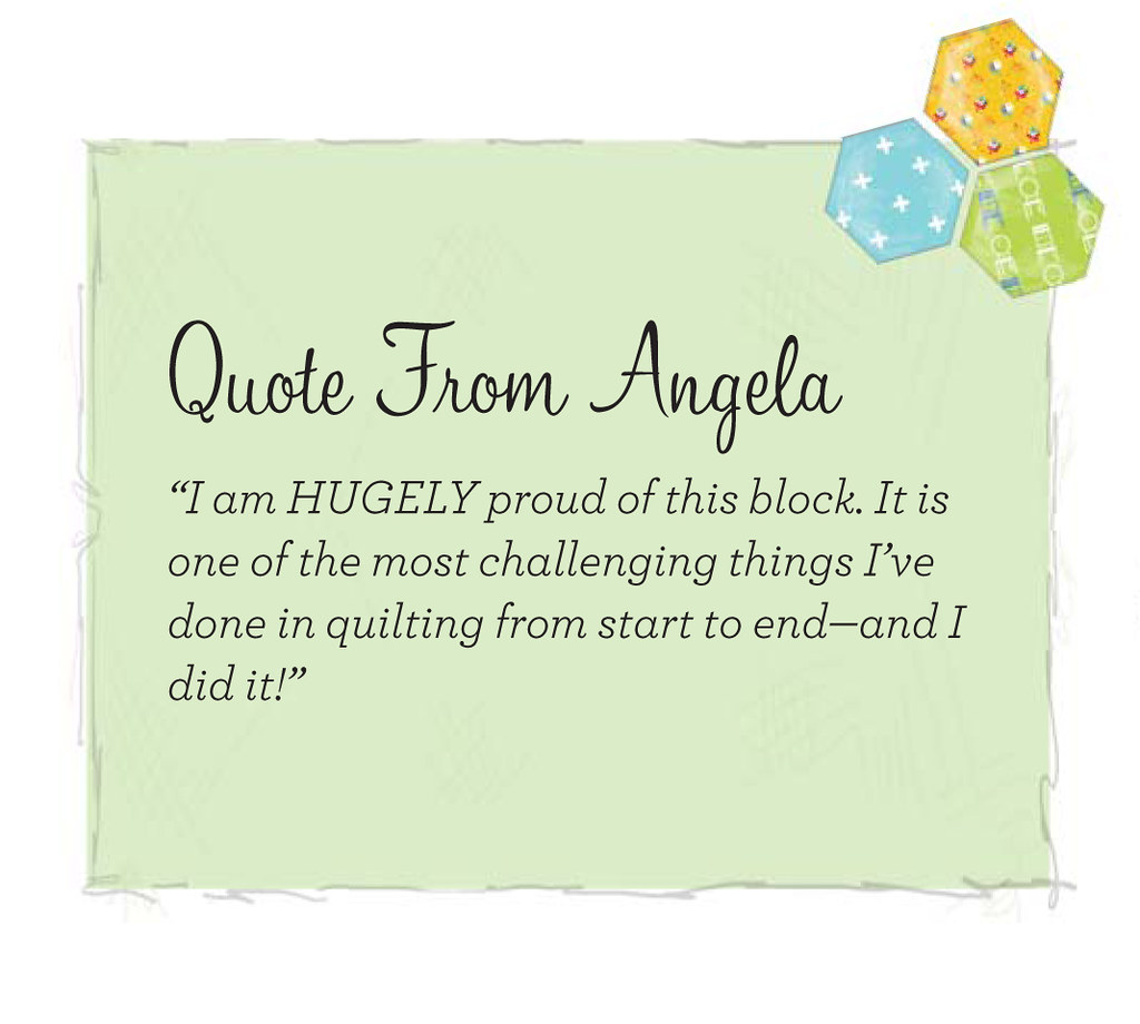 My Quote :)