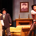 The Merry Wives of Windsor, a Wild West Romp
