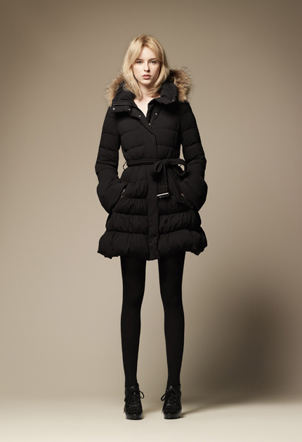 burberry blue label fall collection 2011_10