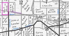 Price land 1926