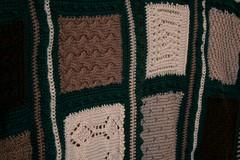 Blanket for Carson