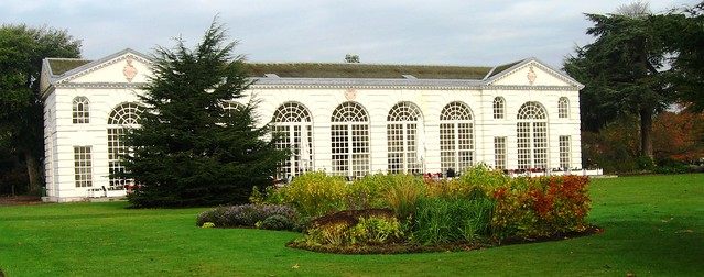 The Orangerie, Kew Gardens