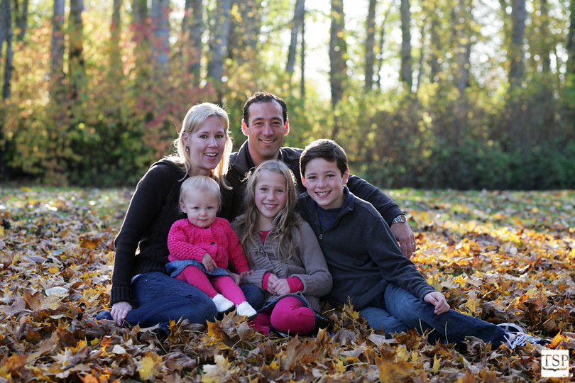 Bellingham Family Portraits